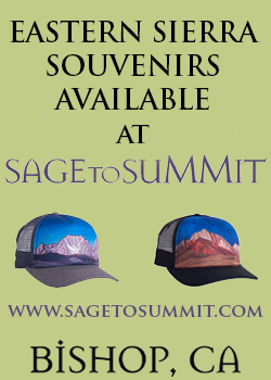 Sage to Summit souvenir ad