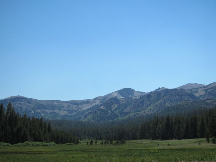 Glass Creek Meadow