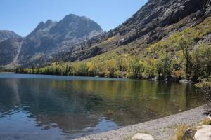 Silver Lake, June Lake Loop