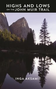 Highs and Lows of the John Muir Trail
