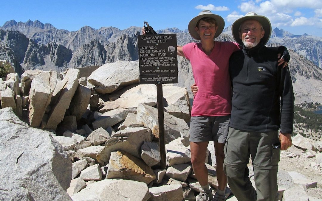 Hiking The John Muir Trail: What's It Really Like To Hike One of America's Most Famous Trails?